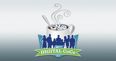 NBTY DigitalCoCo Logo and Website