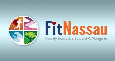 Fit Nassau Logo